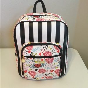 Betsey Johnson full size backpack